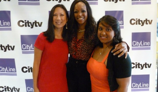 Toronto TV audience : CityLine, Steven & Chris and The Marilyn Show