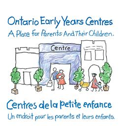 Great resources for new moms : SitSwap, Masalamommas, MeetUp, Ontario Early Years Centres