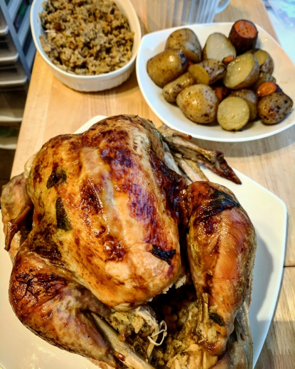 easy turkey recipe