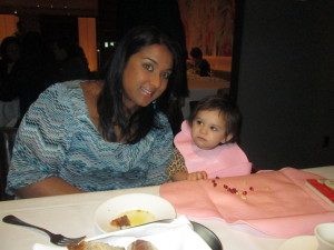 Nota bene toronto baby friendly restaurant