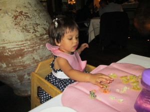 Esatoria volos toronto baby friendly restaurants