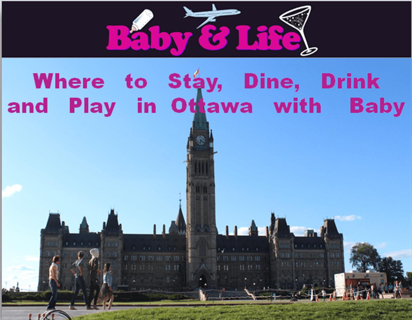 Ottawa Blog