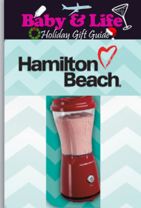 Hamilton Beach Single Serve Blender, giveaway, win , contest