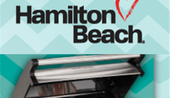 Hamilton Beach Searing Grill | Holiday Gift Guide Giveaway