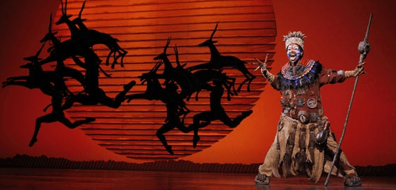 Date Night | The Lion King Musical in Toronto