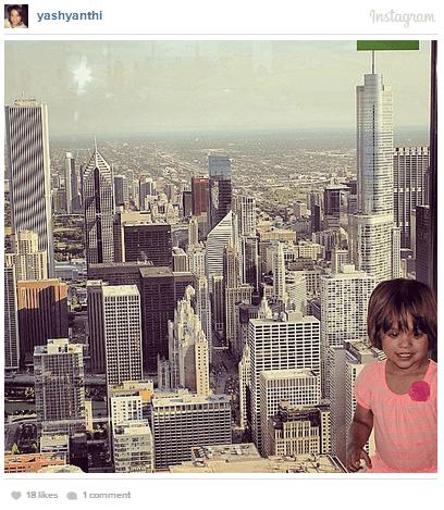 360 CHICAGO TILT #MurphysDoChicago