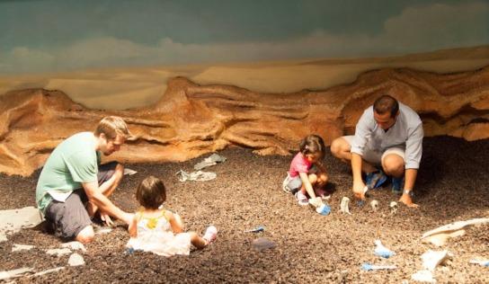 Chicago Children's Museum #MurphysDoChicago