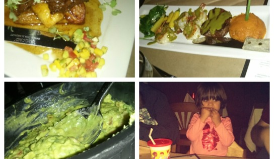 Las Palmas Mexican Restaurant #MurphysDoChicago