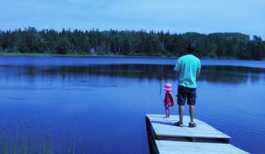 Vacations Abroad's Kayak Cape Breton #MurphysDoNS