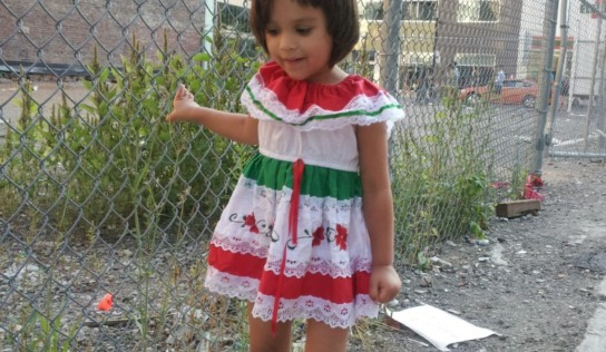 Fashion Friday | Mexican in Boots