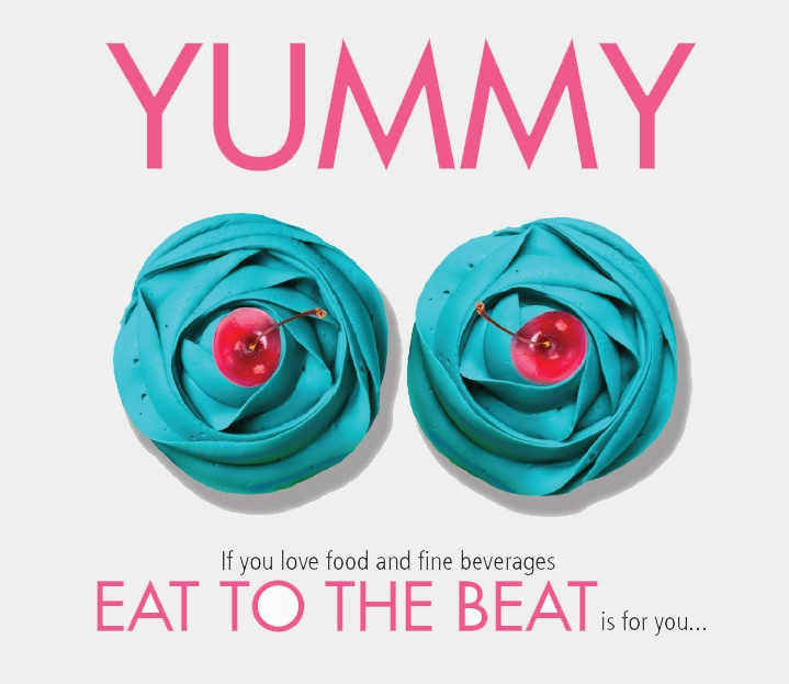 eat to the beat toronto giveaway