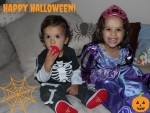 Fashion Friday | Happy Halloween