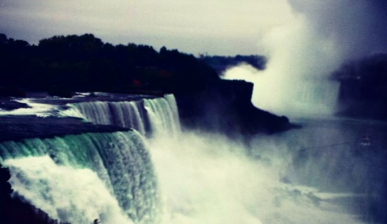 Best Views of Niagara Falls U.S.A