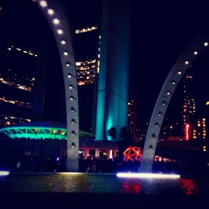 2014 Nuit Blanche Toronto