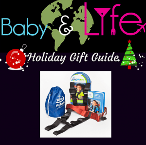 holiday gift guide. CARES giveaway
