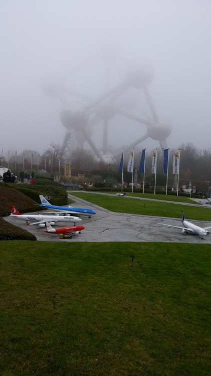 mini europe review