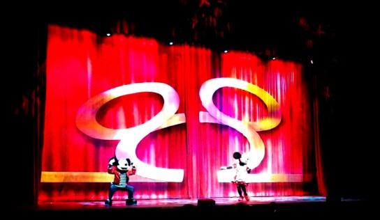 Disney Live's Mickey's Music Festival Review | Sony Centre