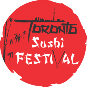 Toronto Sushi Festival 2015 Giveaway