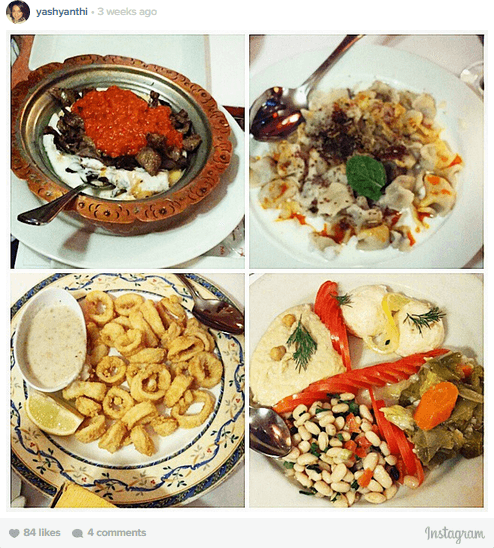 Pasha Turkish Restaurant, NYC