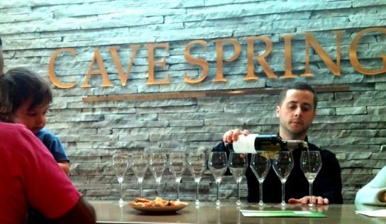 #GetFreshInTheValley 2014 Wine Tour
