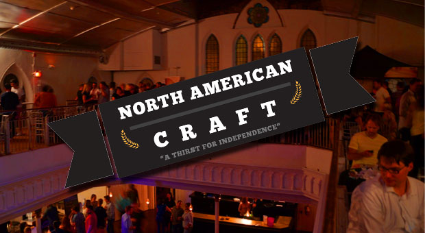 North American Craft Beer Experience