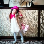 The Original Petite Soiree Kid's Fashion Show