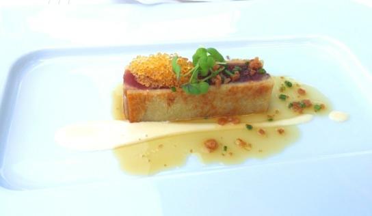 The Yeatman's Restaurant, Porto #MurphysDoPortugal
