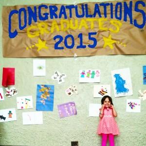 Fashion Friday | Pre-School Graduation