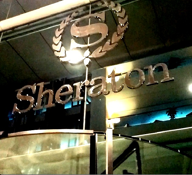 Sheraton with kids, sheraton porto