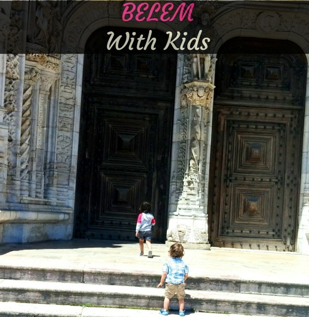 Belem with kids