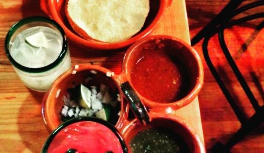 Date Night | Cocina Economica