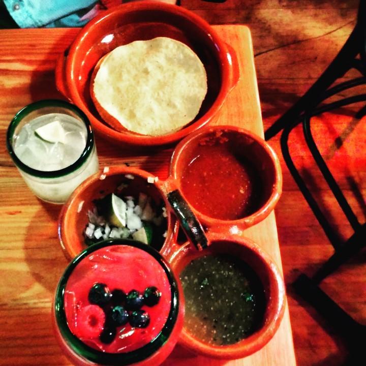 mexican in Toronto, Cocina Econimica