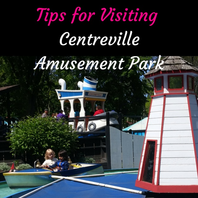 Tips For Visiting Centreville