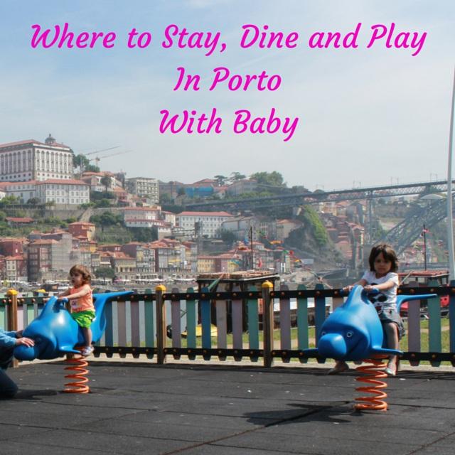 porto with kids