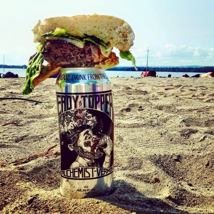 Heady Topper, craft beer, best beer in the world