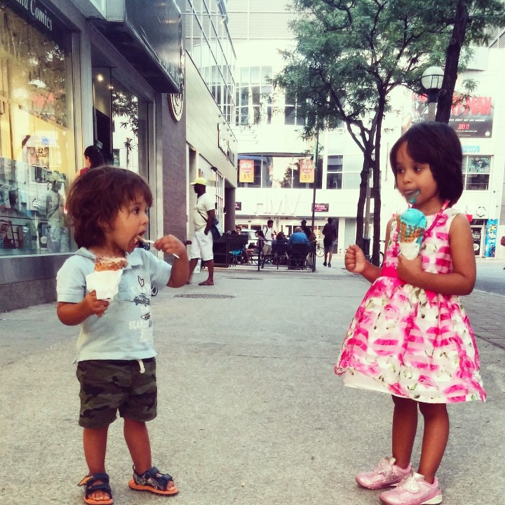 toronto city kids