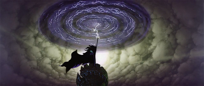Few Disney Villains are as powerful as Maleficent