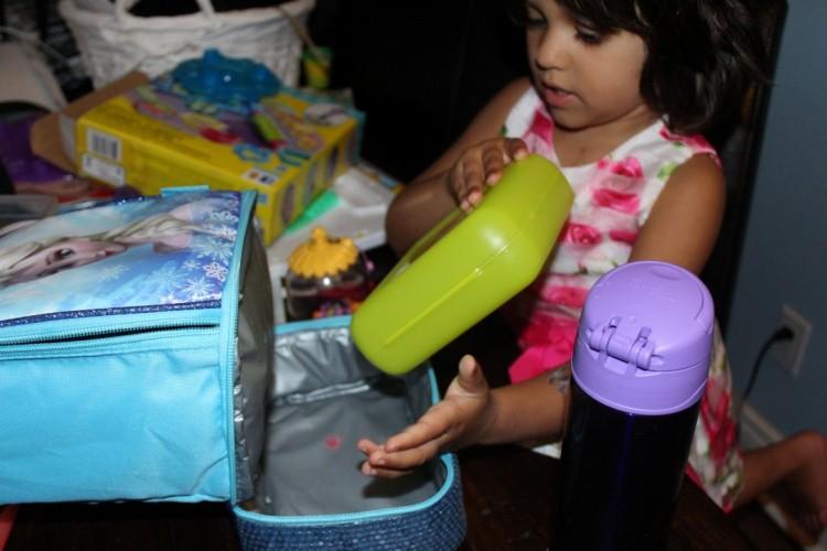 What to do before Junior kindergarten