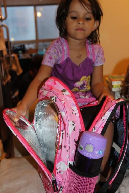 best back pack for junior kindergarten