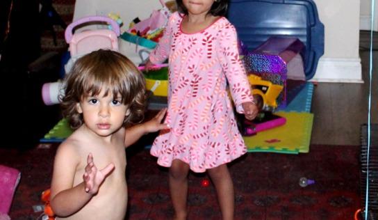 Dancing the Heat Away | Bobs & LoLo Album Giveaway