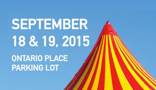 Toronto Oktoberfest Ticket Giveaway! #TOKT15