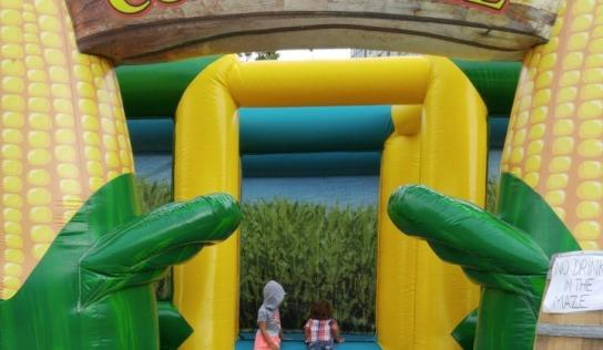 Toronto Oktoberfest With Kids