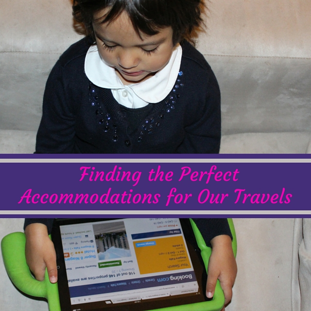 family travel hotels