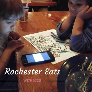 Rochester Eats