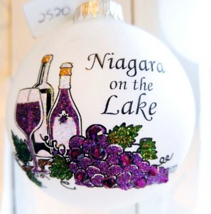 A Day Trip to Niagara-on-the-Lake