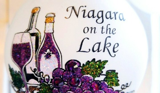 A Day Trip to Niagara-on-the-Lake