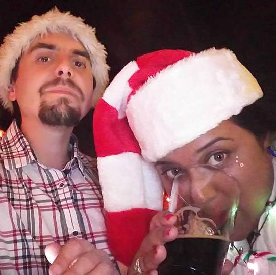 12 pubs of christmas funny rules for dating