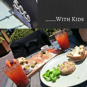 SOCO Kitchen + Bar | Kid Friendly Restaurants
