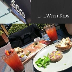 SOCO Kitchen + Bar | Kid Friendly Restaurants