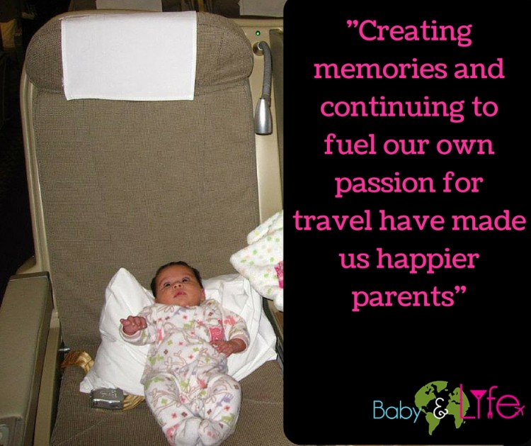 why parents travel